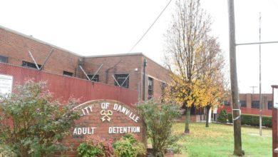 Synthetic marijuana a growing problem at Danville Adult Detention Center   Local News