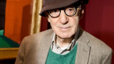 Woody Allen slams 'foolish' stars who've condemned him for alleged abuse