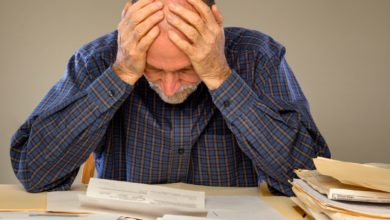 Debt can do ugly things to your taxes this year; what to do about it
