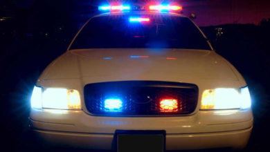 Local News: Meth, pot found on 'irate' suspect (5/25/21)