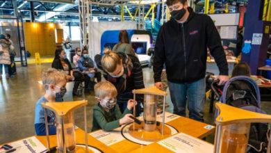 Michigan Science Center Brings Traveling Science Program Back To Metro Detroit – CBS Detroit