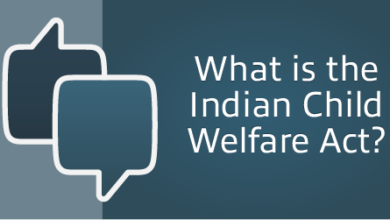 What is the Indian Child Welfare Act? – Men's Divorce Podcast
