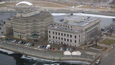 Detainee dies in custody at Linn County Correctional Center